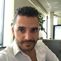 Roberto Moerllie