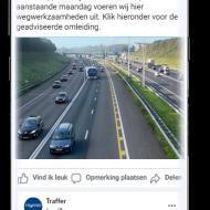 Social Traffic Management 1