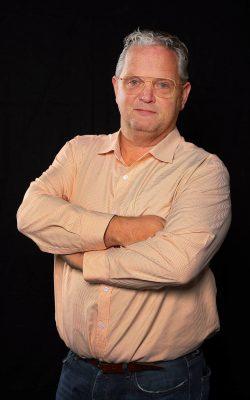 Peter Hoen